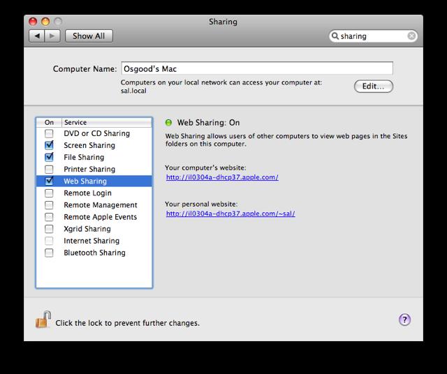 Mac OS X Automation: Automator